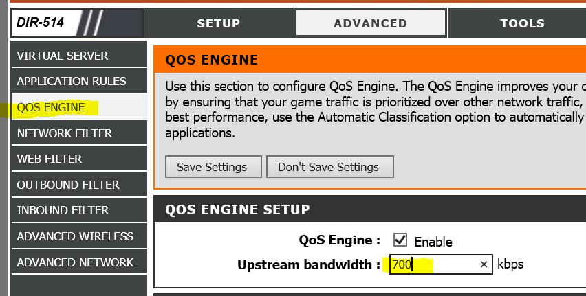 Evitar cortes de conexión 3g al hacer uploads largos